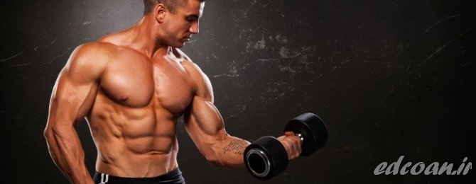 Why You're NOT Building Muscle!