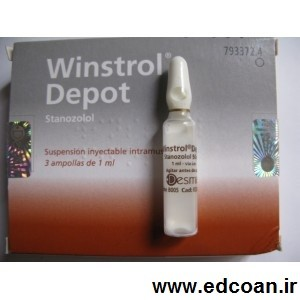stanozolol depot 50mg/ml falso